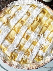 torta della nonna ricetta